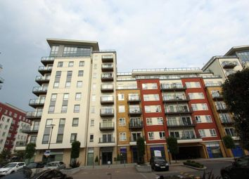 Thumbnail Studio to rent in Croft House, 21 Heritage Avenue, London