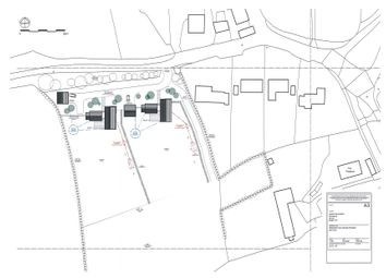 Thumbnail Land for sale in Cookbury, Holsworthy