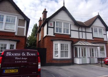 Thumbnail 3 bed semi-detached house to rent in Gaynes Road, Upminster
