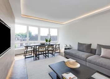Thumbnail 2 bed flat for sale in Castleacre, 15 Hyde Park Crescent, London