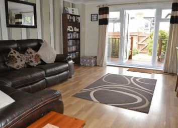Thumbnail 5 bed end terrace house for sale in Eaton Place, Larkfield, Aylesford