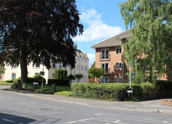 Thumbnail 1 bedroom property for sale in Beech Court, Tower Street, Taunton, Somerset