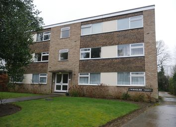 Thumbnail 2 bed flat to rent in Fairholme Court, The Avenue, Hatchend
