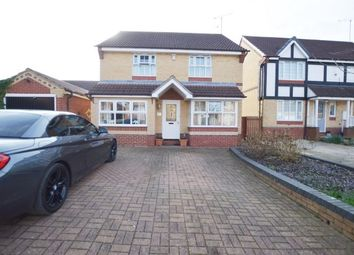 Thumbnail 3 bed detached house to rent in Deepwell Avenue, Sheffield