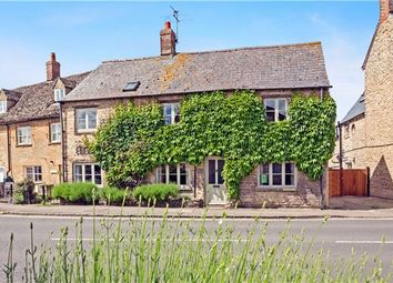 Thumbnail 4 bed end terrace house for sale in Market Square, Bampton, Oxfordshire