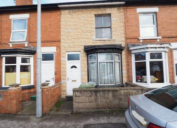 Thumbnail 3 bedroom terraced house for sale in Sleaford Road, Newark