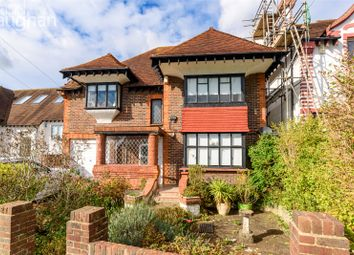 Woodruff Avenue, Hove, East Sussex BN3. 5 bed detached house for sale