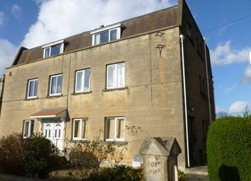 Thumbnail Studio to rent in Lower Oldfield Park, Bath, Banes