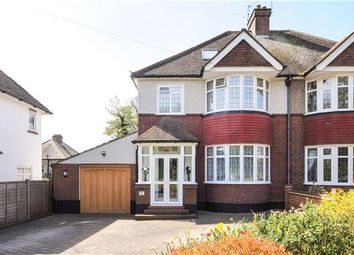 Thumbnail 5 bedroom semi-detached house for sale in Grove Lane, Coulsdon, Surrey