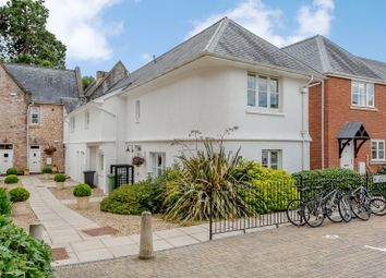 Thumbnail 2 bed flat for sale in The Grange, Fleming Way, Exeter, Devon