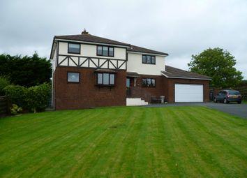 4 bed detached house for sale in 20 King Orry Road, Glen Vine IM4