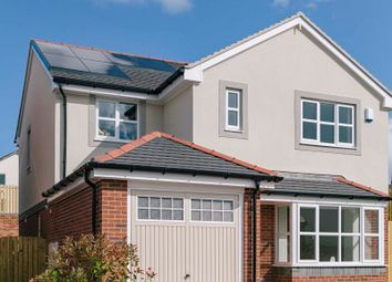 4 bed detached house for sale in Pentywyn Heights, Deganwy, Conwy LL31