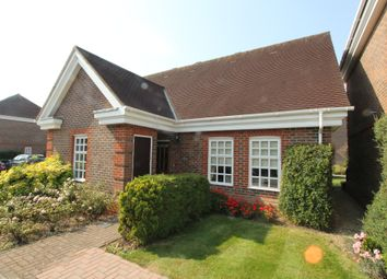 3 bed bungalow for sale in 7 Benningfield Gardens, Castle Village, Berkhamsted, Hertfordshire HP4