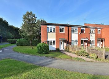 Thumbnail 3 bed property to rent in Ryefield, Pendeford, Wolverhampton
