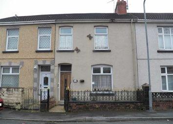 Thumbnail 2 bed terraced house for sale in Salem Road, Felinfoel, Llanelli