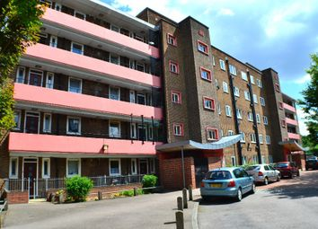Thumbnail 2 bed flat for sale in Lubbock Street, London
