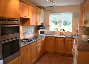 Thumbnail 2 bed end terrace house to rent in Parry Close, Bath, Somerset