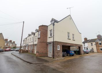 Thumbnail 2 bed end terrace house for sale in Friars Street, King's Lynn