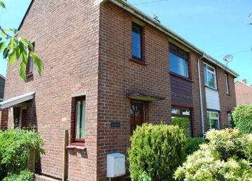Thumbnail 2 bedroom property to rent in Ash Grove, Carmarthen