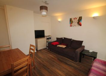 Thumbnail 3 bed flat to rent in Evelyn Street, London
