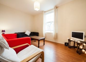 Thumbnail 3 bedroom flat to rent in Grimthorpe Terrace, Headingley, Leeds