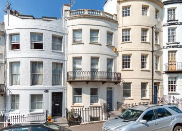 Thumbnail 4 bedroom maisonette to rent in Norfolk Square, Brighton, East Sussex