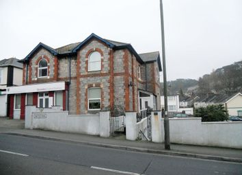 Thumbnail Commercial property for sale in Hoxton Road, Torquay