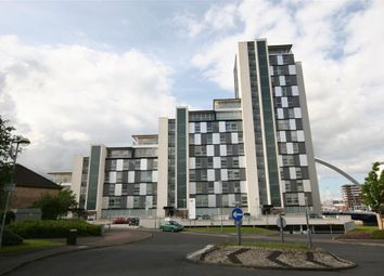 1 bed flat to rent in Waterfront, Mavisbank Gardens, - Unfurnished G51