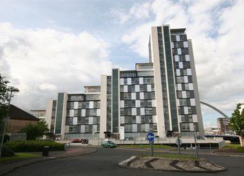 Thumbnail 1 bed flat to rent in Waterfront, Mavisbank Gardens