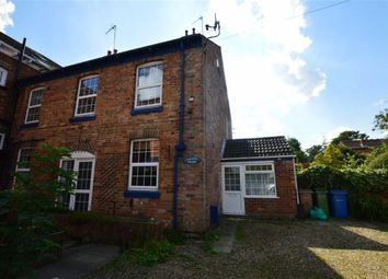 Thumbnail 3 bed cottage for sale in Atwick Road, Hornsea, East Riding Of Yorkshire