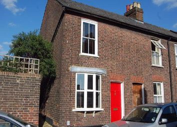 Thumbnail 2 bed property to rent in Bedford Road, St Albans