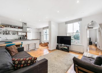 Thumbnail 2 bedroom flat for sale in Norwood Road, London