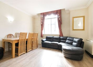 Thumbnail 3 bed flat to rent in North Block, 1C Belvedere Road, London