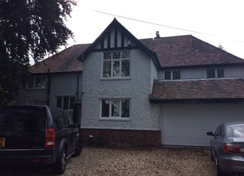 Thumbnail 2 bed shared accommodation to rent in Lowther Road, Wokingham