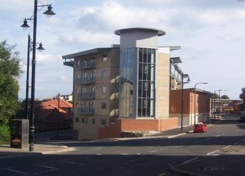 Thumbnail 2 bed flat to rent in River View, Sunderland