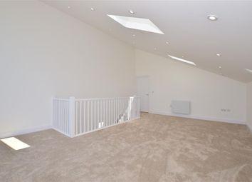 Thumbnail 3 bed terraced house for sale in Furnace Lane, Horsmonden, Tonbridge, Kent