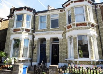 Thumbnail 4 bed property to rent in Marsden Road, London