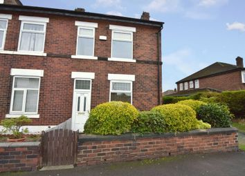 Thumbnail 2 bed end terrace house for sale in Parr Lane, Unsworth Bury, Lancashire