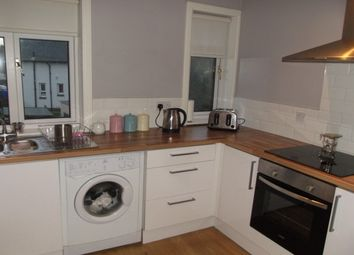 Thumbnail 2 bed flat to rent in Sanquhar Avenue, Prestwick