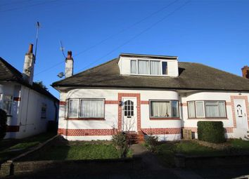 Thumbnail 3 bed property to rent in Rosecroft Gardens, Twickenham
