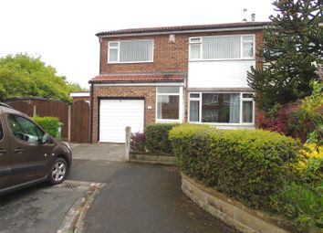 Thumbnail 3 bed semi-detached house for sale in Epsom Close, Aintree, Liverpool