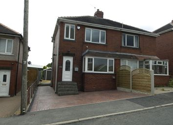 Thumbnail 3 bed semi-detached house to rent in Southgate, Penistone, Sheffield