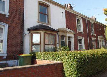 Thumbnail 4 bedroom terraced house to rent in Grafton Street, Preston