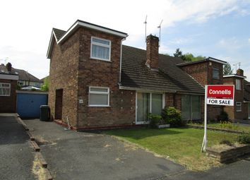 Thumbnail 3 bed semi-detached house for sale in Gail Park, Merry Hill, Wolverhampton