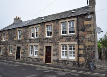 Thumbnail 2 bed flat for sale in Upper Greens, Auchtermuchty
