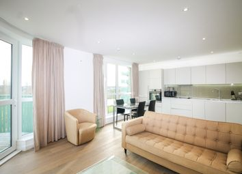 Thumbnail 2 bed flat to rent in Kidbrooke Village, Maltby House, Kidbrooke