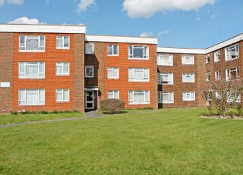 Thumbnail 2 bed flat to rent in Wolstonbury Court, Burgess Hill