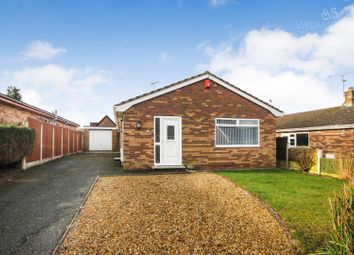 Thumbnail 3 bed detached bungalow for sale in Aberllanerch Drive, Buckley