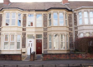 Thumbnail 3 bedroom property for sale in Downend Road, Downend, Bristol