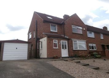 Thumbnail 4 bedroom semi-detached house to rent in Westfield Place, York